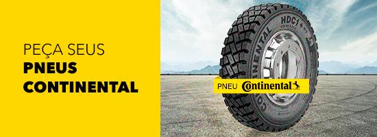 Peça seus pneus