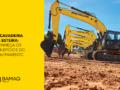 Escavadeira de esteira: conheça 5 benefícios do equipamento
