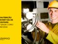 Manutenção preventiva de máquinas: entenda como funciona