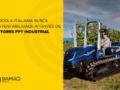 Vinícola italiana busca sustentabilidade através de motores FPT Industrial